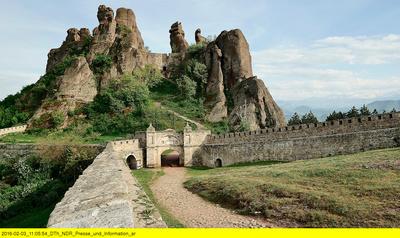Unbekanntes Bulgarien