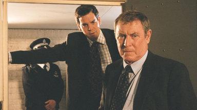 Inspector Barnaby Bei Zdf Und Zdfneo - Blick In Den Schrecken - Nach Motiven Von Caroline Graham