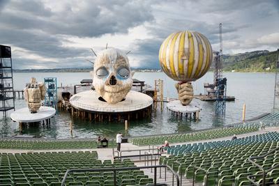 Rigoletto - Opernspektakel am Bodensee