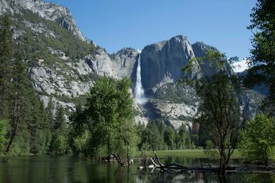 Im Zauber der Wildnis - Ein kalifornischer Traum:<br/>Der Yosemite-Nationalpark
