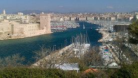 Marseille, da will ich hin!