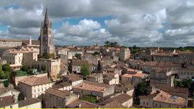 Bordeaux und Frankreichs Südwesten