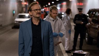 Fernsehfilm Der Woche - Danowski - Blutapfel