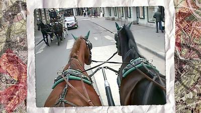 Reiseckers Reisen - Innere Stadt (Wien)