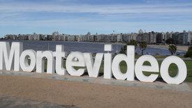 Reisen in ferne Welten: Uruguay