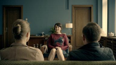 Das Kleine Fernsehspiel - Komm Schon! (2/4): Vera & Michael