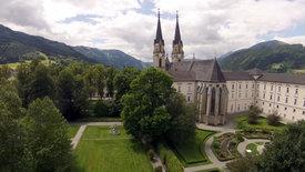 Admont - Ein Stift in den steirischen Alpen