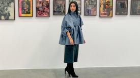 Muslimisch. Modern. - Frauen auf der Arabischen Halbinsel