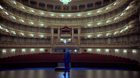 Kaminer Inside: Semperoper