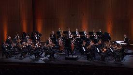 Brahms: Concert for violin and cello in Aminor/Soloist:<br/>Jean-Guihen Queyras, Alexandra Soumm