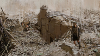 Zdfzeit - Zdfzeit: Wir Trümmerkinder – Zeit Der Hoffnung