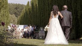 Countdown zum Hochzeitstraum