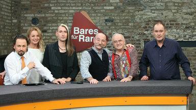 Bares Für Rares - Die Trödel-show Mit Horst Lichter - Bares Für Rares Vom 26. Mai 2017 (wdh. Vom 22.1.2016)