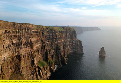 mare TV: Irlands schönste Klippen