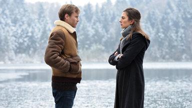 Fernsehfilm Der Woche - Winterherz - Tod In Einer Kalten Nacht
