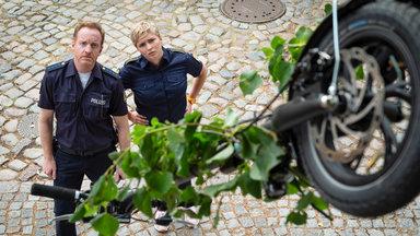 Soko Wismar, Soko, Serie, Krimi - Der Schöne Schein