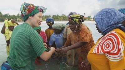 Sansibar - Trauminseln zwischen Armut und Aufbruch