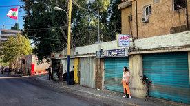 auslandsjournal - die doku: Libanon im Griff der Clans