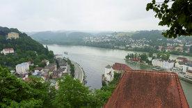 Die Donau - Reise in ein unbekanntes Europa (1/6)