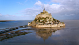 Die Normandie - Frankreichs grüner Norden