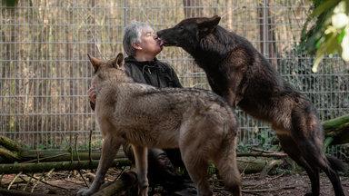 37 Grad - Der Mit Dem Wolf Lebt