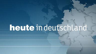 Heute In Deutschland - Heute - In Deutschland Vom 29. September 2020