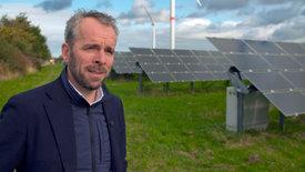 Kampf um Strom - Welchen Preis zahlen wir für die<br/>Energiewende?