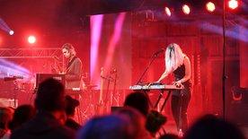 Heimatsound Concerts - Leyya