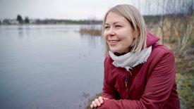 Das Geheimnis der glücklichen Finnen