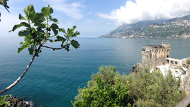 Amalfiküste, da will ich hin!
