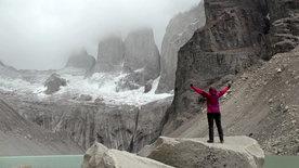 Meine Traumreise nach Patagonien