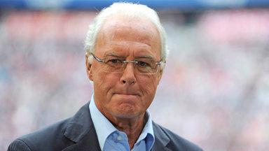 Zdfzeit - Mensch Beckenbauer! Schau'n Mer Mal