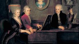 Mozarts Geheimnisse
