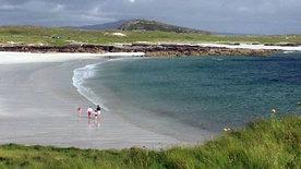 Zu Gast in Irland