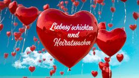 Liebesg'schichten und Heiratssachen (7/10)