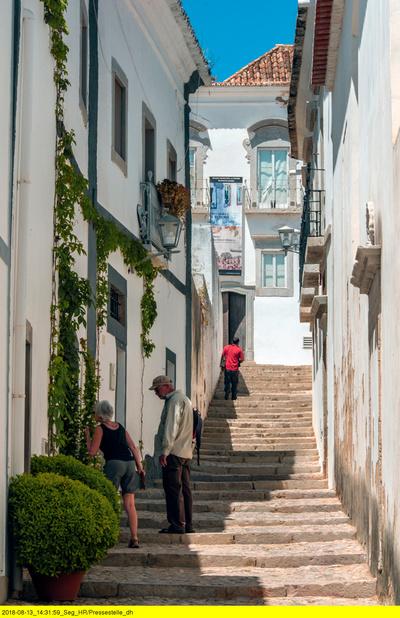 Eine Reise in den Südosten Portugals