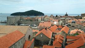 Kroatien - Inselwelten vor Dubrovnik