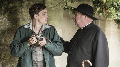 Father Brown - Zehnteilige Britische Krimiserie - Verruchtes Begehren