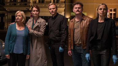 Das Quartett - Das Mörderhaus