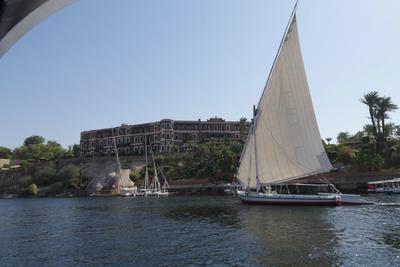 An den Ufern des Nil (1/3)