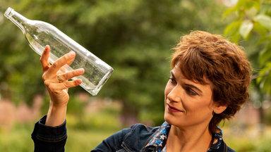 Terra Xpress - Kostbar Und Zunehmend Gesucht: Sauberes Wasser