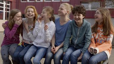 Das Kleine Fernsehspiel - Schule, Schule - Die Zeit Nach Berg Fidel