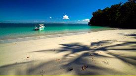 So schön ist Panama