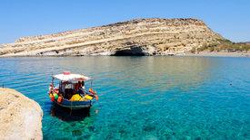 mare TV: Kreta