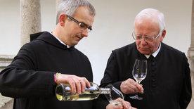 Eingeschenkt - Weinland Österreich