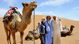 unterwegs - Marokko