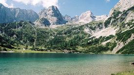 Der Adlerweg - Wandern in Tirol