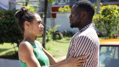 Death In Paradise: Krimiserie In Der Karibik - Death In Paradise, Staffel 8: Geheimnisvolle Tiefen - Teil 1