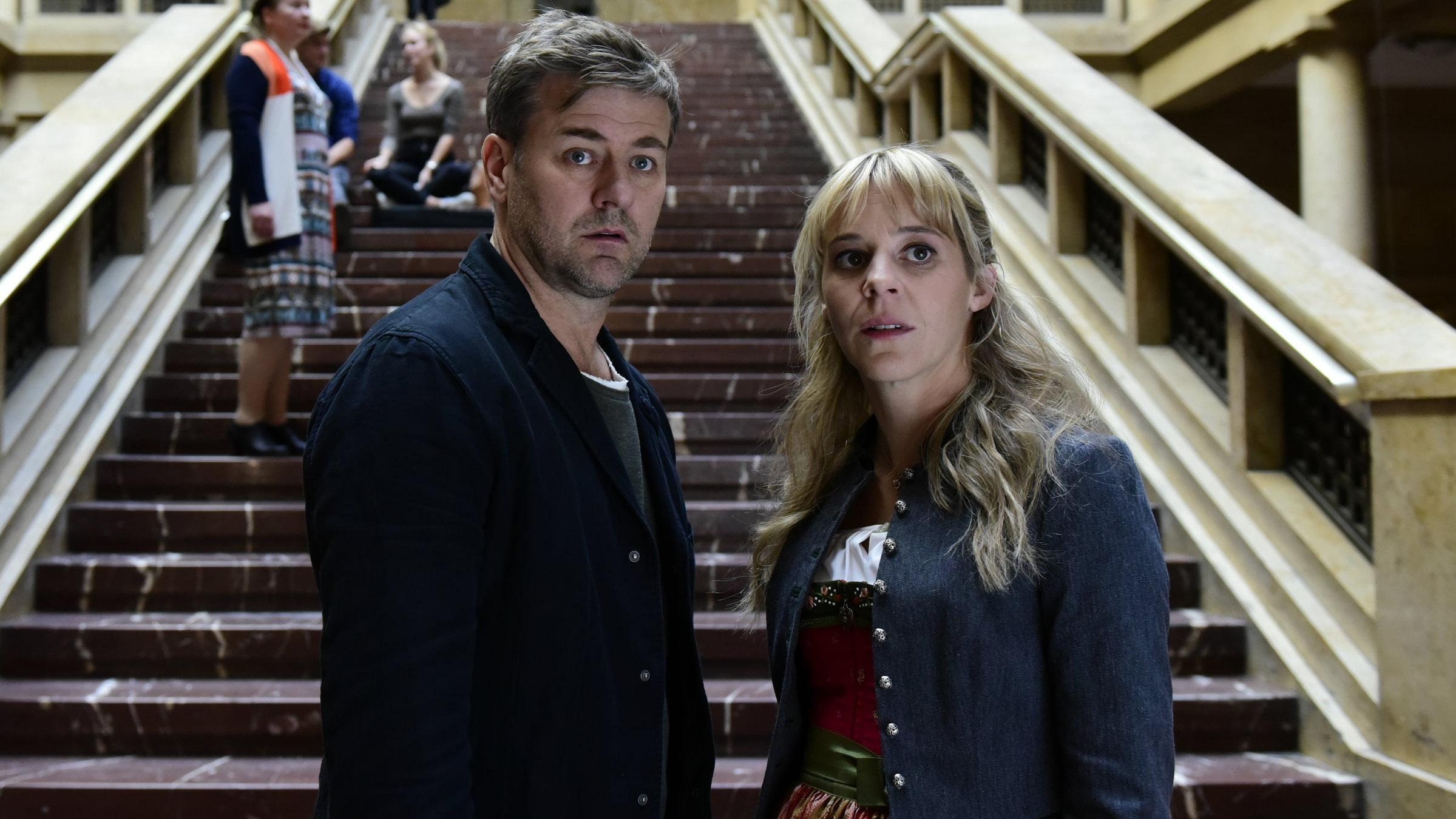 München Mord Zdfmediathek