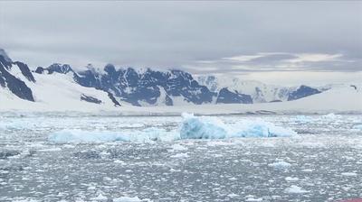 wissen aktuell: Das Eis schmilzt - Klimawandel<br/>in den Polarregionen